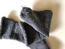 Low quality socks