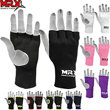 MRX Boxing Hand Wraps Bandages Fist Inner Gloves Mexican Mma Muay Thai 1 Pair