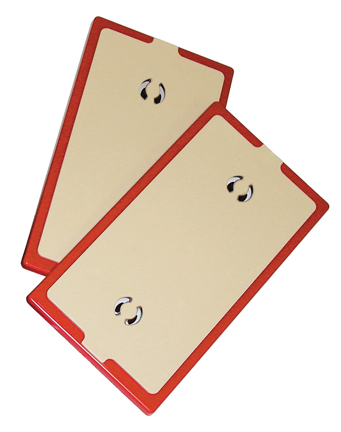 ZipWall 2-Pack Non-Skid Plate, NSP2
