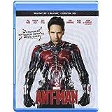 Ant-Man [3D Blu-ray + Blu-ray + Digital HD] (Bilingual)