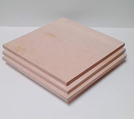 12mm starke Sperrholzplatten Multiplex beste Qualit/ät 600x1000mm Wunschma/ße !