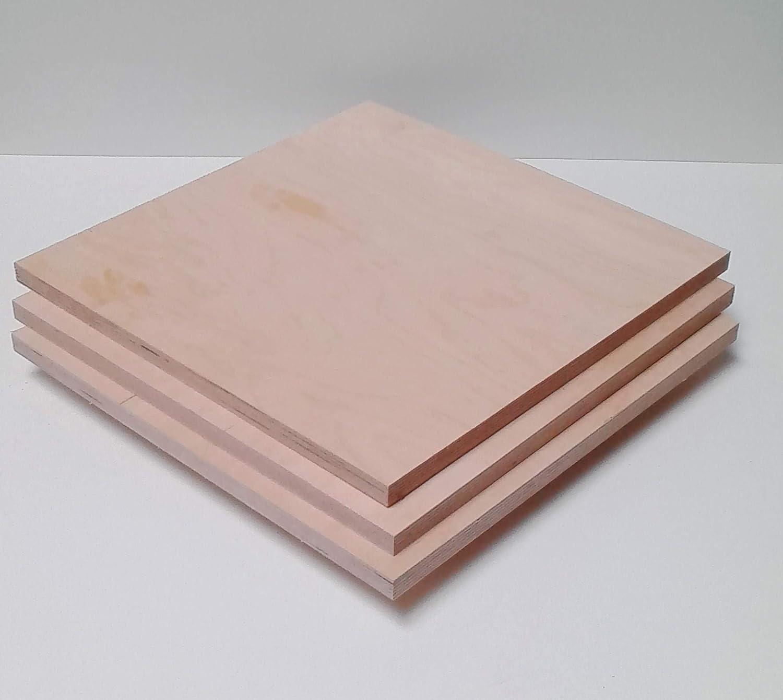 21mm starke Sperrholzplatten Multiplex Holzplatten, beste Qualitä t. Sondermaß e. (100x100mm) Möbel Weddeling - Massive Möbel nach Kundenwunsch aus der Tischlerei im Münsterland.