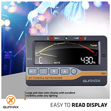 GUITARX X7 product image 4