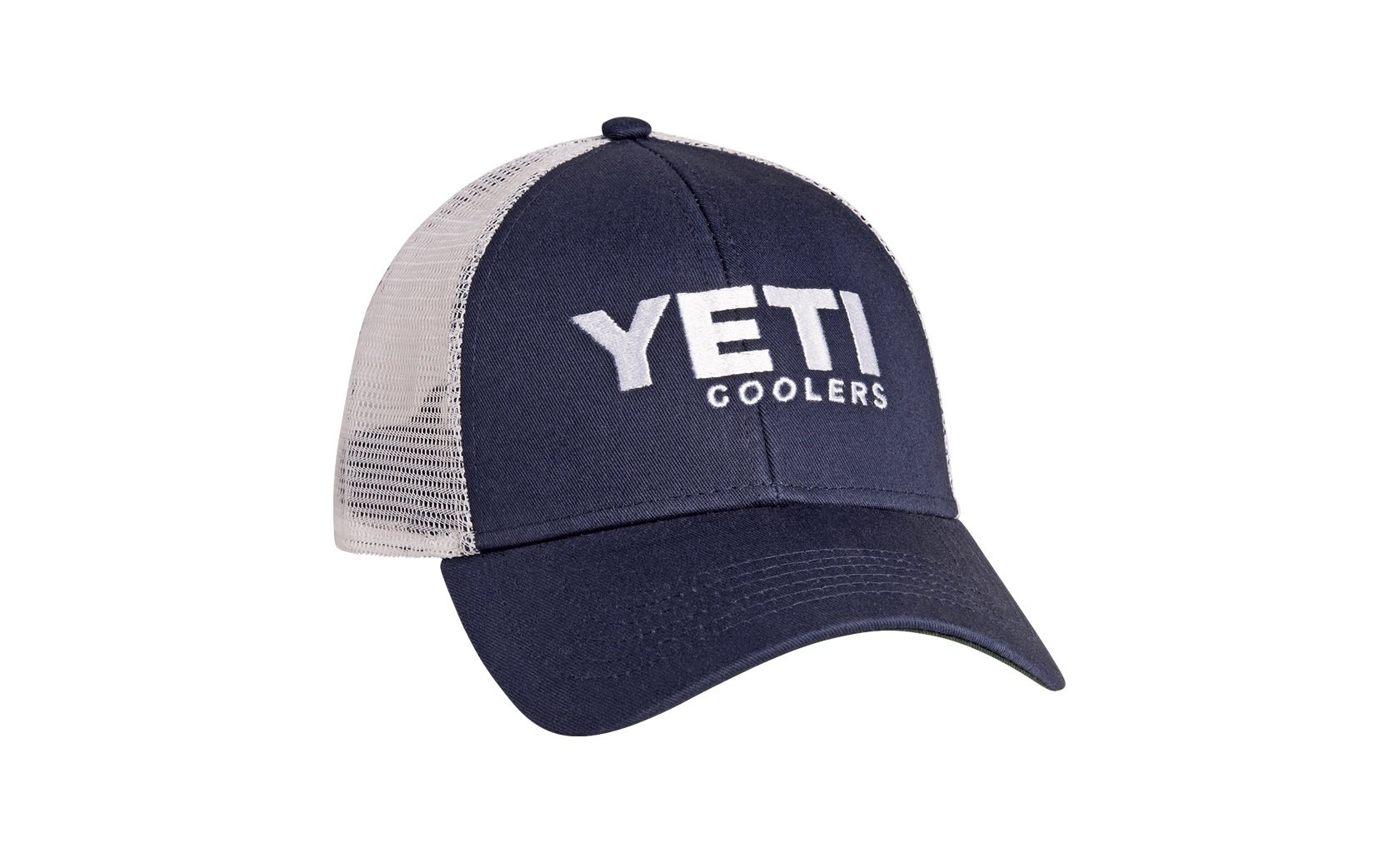 YETI 21010060001 Navy Trucker Hat Cooler, Multicolor