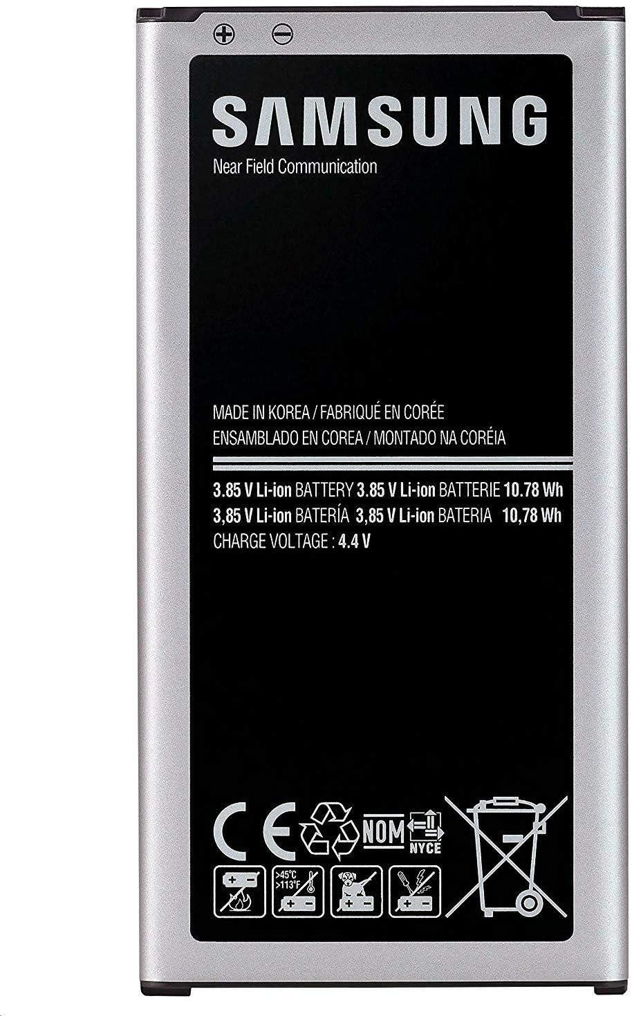wortek EB-BG900BBE - Batería de Repuesto para Samsung Galaxy S5 ...