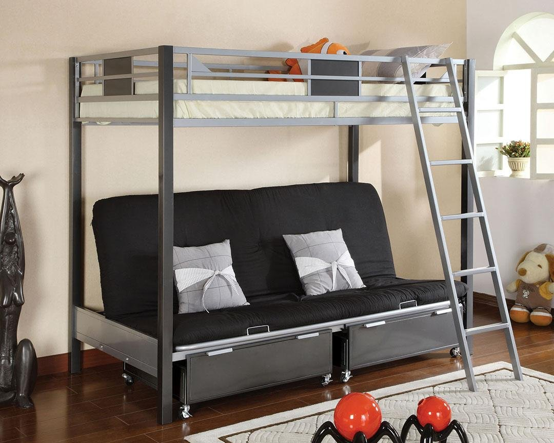 for assemble of bed how to image eflyg futon adults beds bunk sale