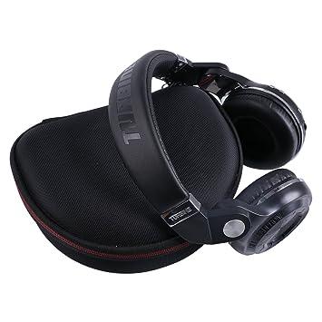 c2684f3b065 LTGEM EVA Hard Case Travel Carrying Storage Bag for Bluedio Turbine T2, T2S  & T2Plus Wireless Bluetooth Headphones: Amazon.ca: Electronics