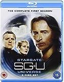 Stargate Universe - First Season [Blu-ray] [UK Import]