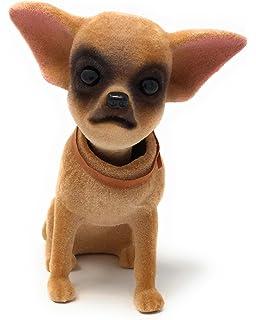 amazon com bobbleheads bobble head dogs car dashboard decors