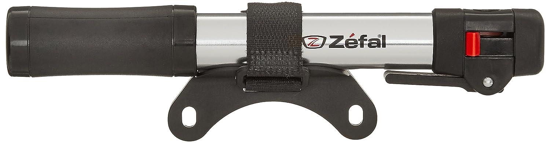 Zefal Air Profil Switch Inflador de Mano, Unisex Adulto, Gris, Única 3420588460015