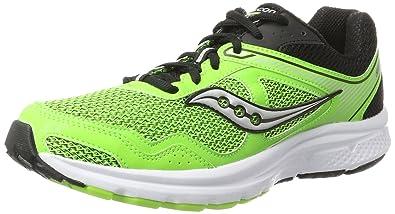 Saucony Cohesion 10, Zapatillas de Running para Hombre: Amazon.es: Zapatos y complementos
