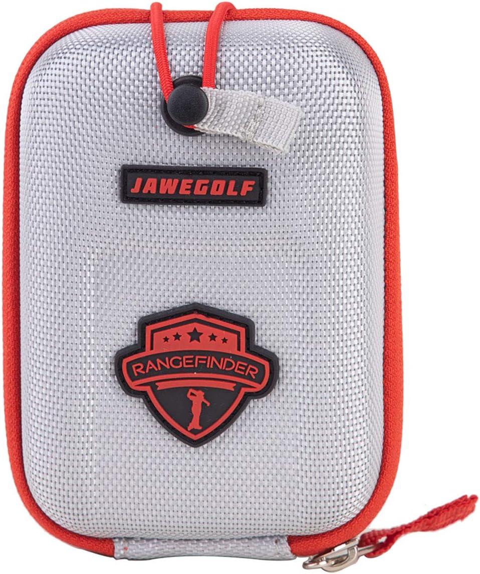 JAWEGOLF Golf Rangefinder Case Bag Box for Bushnell Nikon Callaway Or Other Laser Rangerfinder