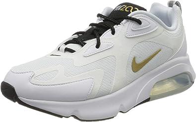 NIKE Air MAX 200, Zapatillas de Running para Asfalto para Hombre: Amazon.es: Zapatos y complementos