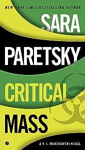 Critical Mass (V.I. Warshawski Novels Book 16)
