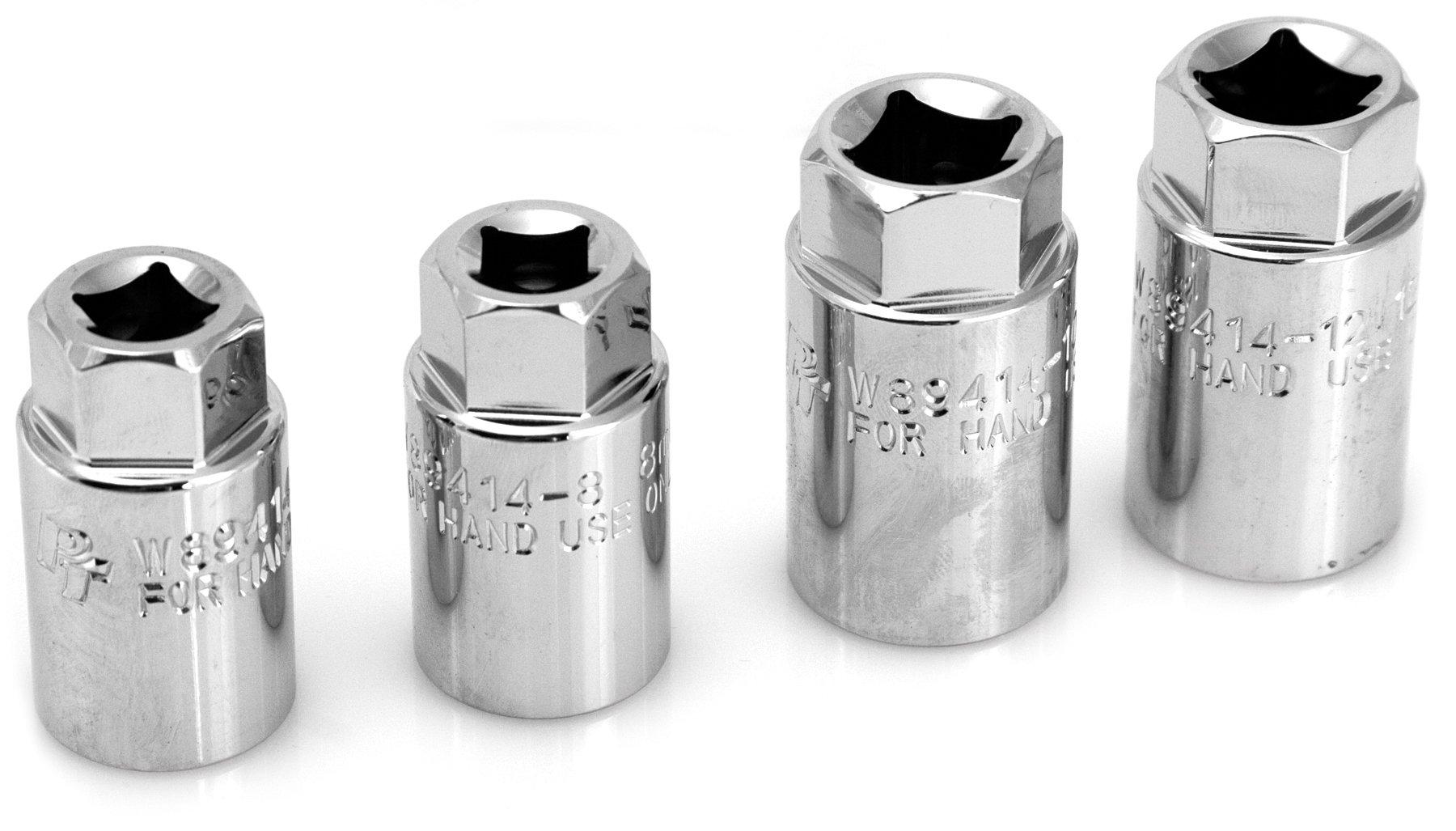 Performance W89414 4-piece Metric Stud Puller Set