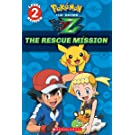 The Pokémon: Level 2 Reader: The Rescue Mission