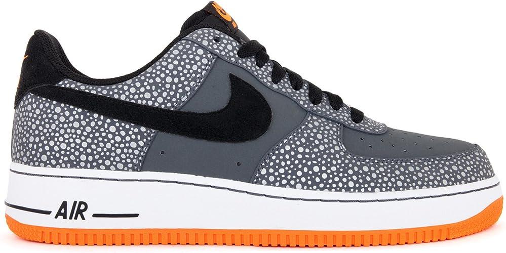 Nike Air Force 1 Dark Grey Mens