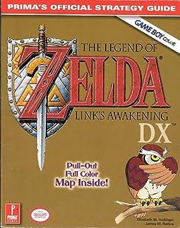 The Legend Of Zelda Link S Awakening Limited Edition A