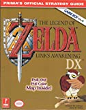 The Legend of Zelda: Link's Awakening - Official Strategy Guide (Prima's official strategy guide)