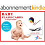 Baby flash cards: Transportaion (Early learning education Book 1) (English Edition)