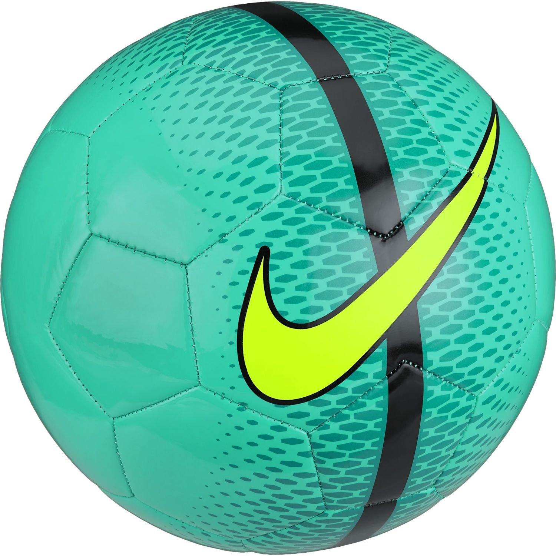 Nike Technique Balón, Unisex Adulto, Azul (Clear Jade/Racer Blue ...