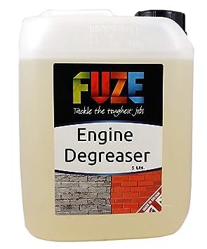 Motor desengrasante 5 litros, libre de aceite de aceite Remover, quitamanchas – queroseno