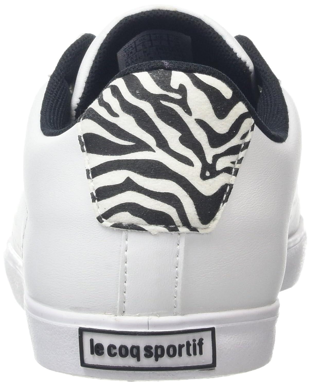 Le Coq Sportif Agate Zebra