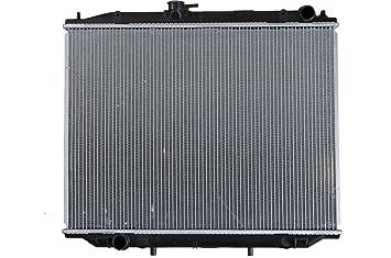 NRF 52082 Radiador, refrigeración del motor