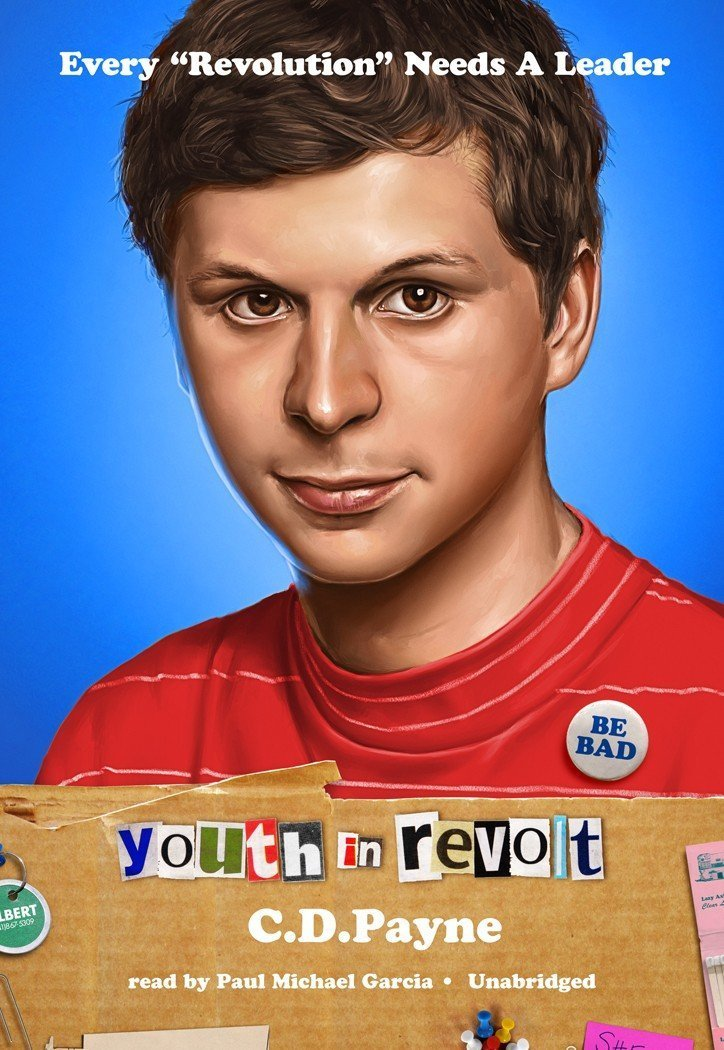 Download Youth in Revolt (The Journals of Nick Twisp, Book 1)(Movie Tie-In) pdf