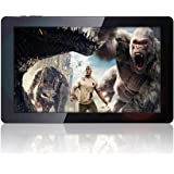 "8"" Android 7.0 Nougat Tablet PC - Quad-Core, 16GB Storage, 1GB RAM, Bluetooth 4.0, WIFI, 1280x800 IPS Display, Supports Micro SD Card, Google Certified Tablet PC"