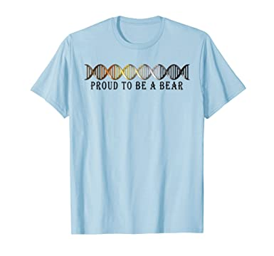 gay Bear dna