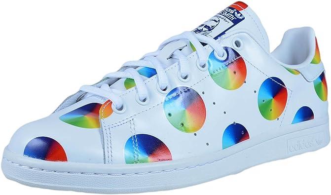adidas Mens Stan Smith Color Wheel