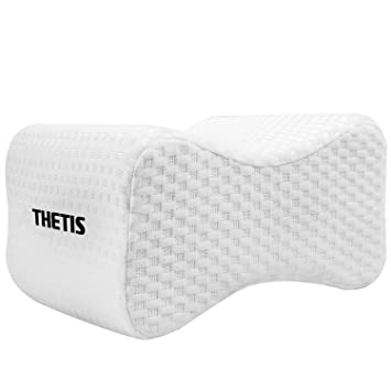 Amazon.com: THETIS Homes - Almohada de espuma viscoelástica ...