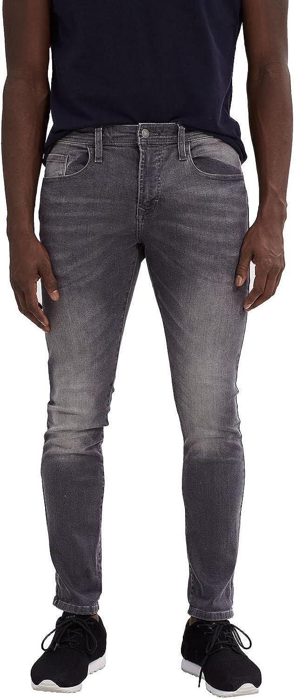 TALLA W32/L34 (Talla del fabricañote: 32/34). edc by ESPRIT 027cc2b008, Jeans Hombre