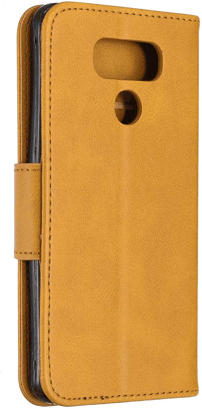 Cover for Leather Extra-Protective Business Cell Phone case Kickstand Card Holders Flip Cover iPhone 7 Flip Case
