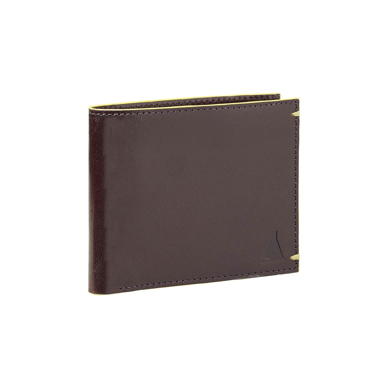 Musto Raw Edge Wallet Portemonnaie
