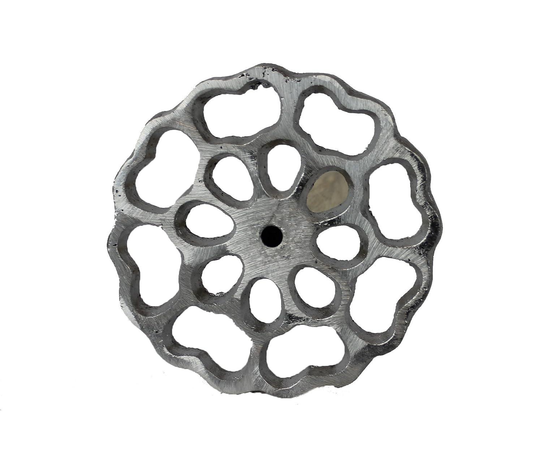 Amazon.com: Oro Import Bunuelera Mexican Aluminum Wood Handle Molde Para Bunuelos Rustic Buñuelos: Kitchen & Dining