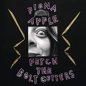 Fetch the Bolt Cutters [VINYL]