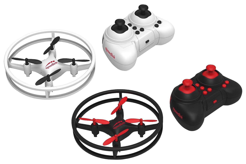 Speedlink int-sl-920003-bkwe Carreras Drones compertición Juguete ...