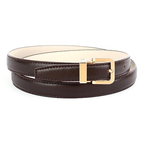 Anthoni Crown A44t20, Cinturón para Mujer