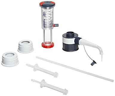 Seripettor Pro Bottletop Dispenser 0.2-2mL Volume