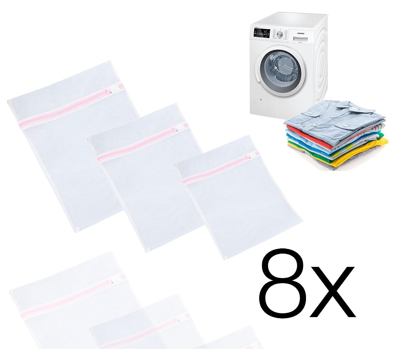 8 x sacs filet de sac trousse de toilette sac sac sacs. Black Bedroom Furniture Sets. Home Design Ideas