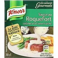 Knorr Sauce au Roquefort Les Moments Gourmets  30 cl