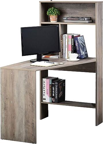 HOMCOM Nordic Style Computer Desk
