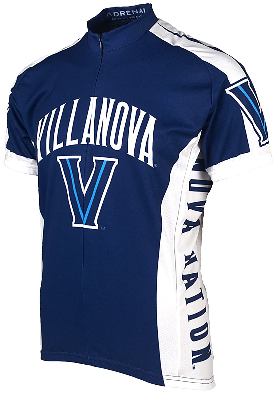 Amazon.com   NCAA Unversity of Villanova Cycling Jersey   Sports Fan Jerseys    Clothing 066c29139