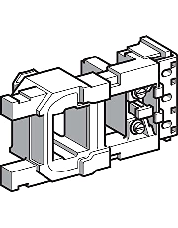 Contactor Diagram Location