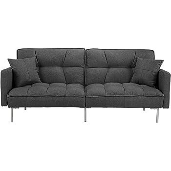 Amazon Com Divano Roma Furniture Collection Modern