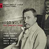Hugo Wolf: The Complete Songs