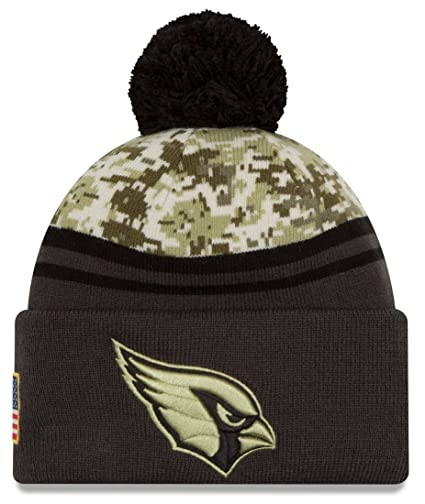 Amazon.com   New Era 2016 Men s Salute to Service Knit Hat (One Size ... e4d758a38e4f