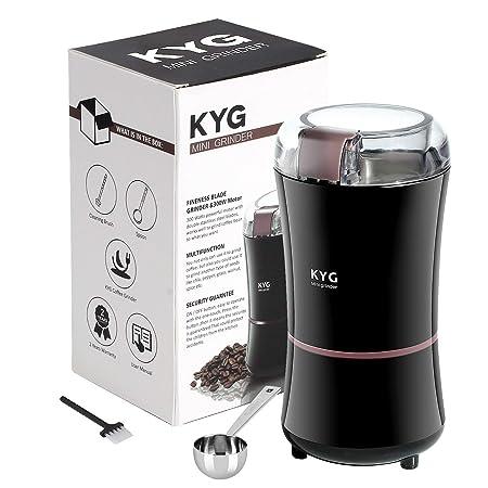 NL La Tapa para KYG Molinillo de Cafe